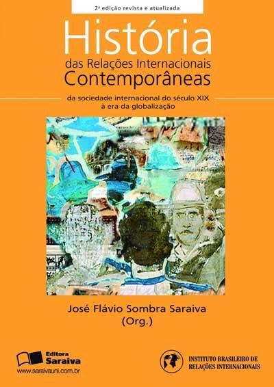 História das Relações Internacionais Contemporâneas