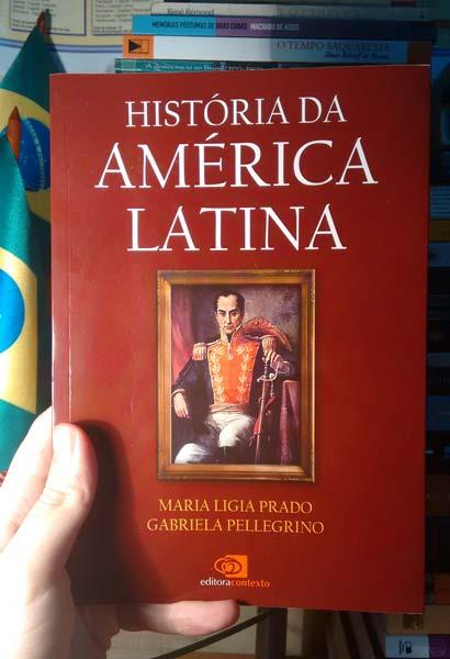 História da América Latina CACD