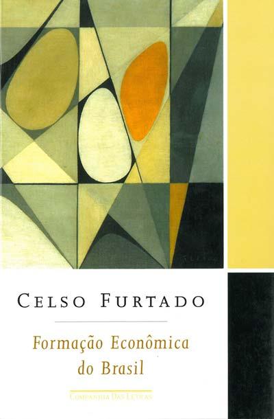 livro de formação econômica do Brasil para o CACD