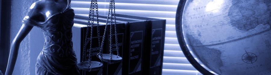 estyátuda da justiça, globo e o Direito Interno