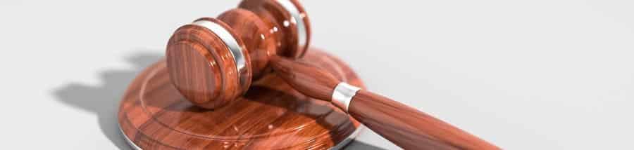 martelo do direito interno