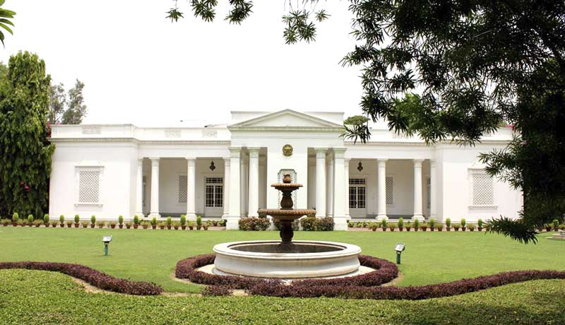 Embaixada do Brasil em Nova Déli, Índia