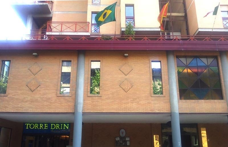 Embaixada do Brasil em Tirana, Albânia