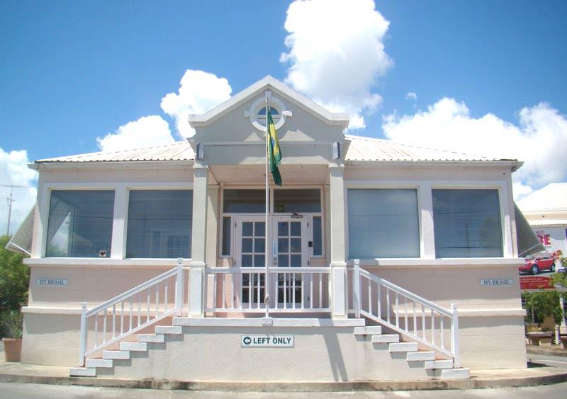 Embaixada do Brasil em Bridgetown, Barbados