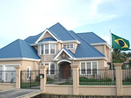 Embaixada do Brasil em Belmopan, Belize