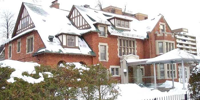 Embaixada do Brasil em Ottawa, Canadá