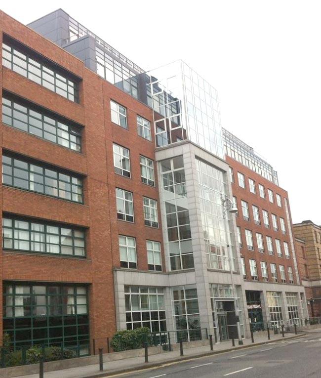 Embaixada do Brasil em Dublin, Irlanda