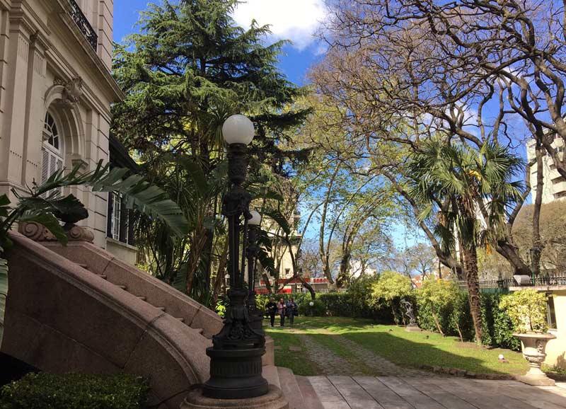 Embaixada do Brasil em Montevidéu, Uruguai