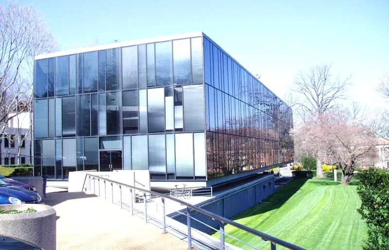 Embaixada dos Estados Unidos da América, Washington