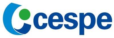 logomarca do CESPE