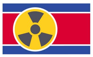 Coreia do Norte Nuclear