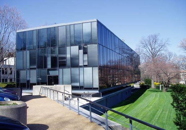 Embaixada do Brasil em Washington, Estados Unidos
