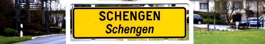 placa schengen