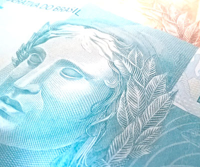cédulas de real na formação econômica brasileira