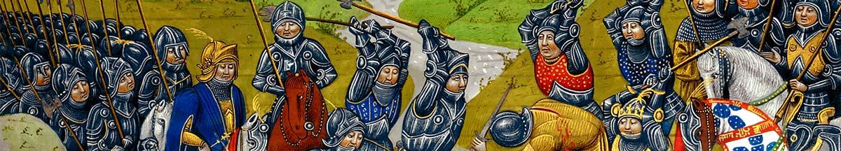 Batalha de Aljubarrota - História do Brasil - CACD