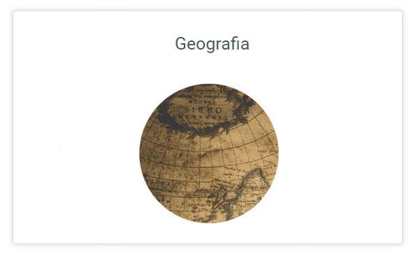 Bibliografia de Geografia para o CACD