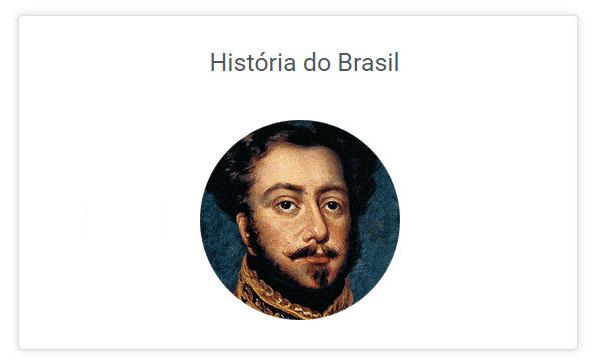 Bibliografia de História do Brasil para o CACD