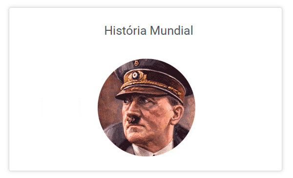 Bibliografia de História Mundial para o CACD