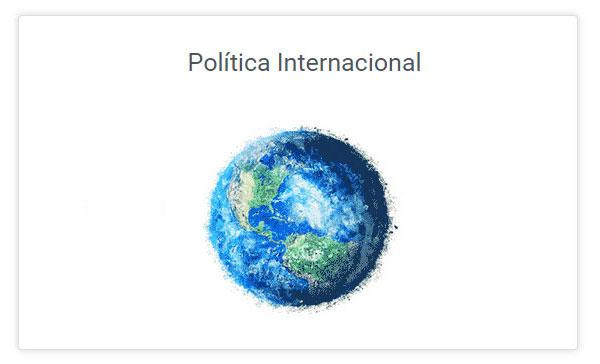 Bibliografia de Política Internacional para o CACD