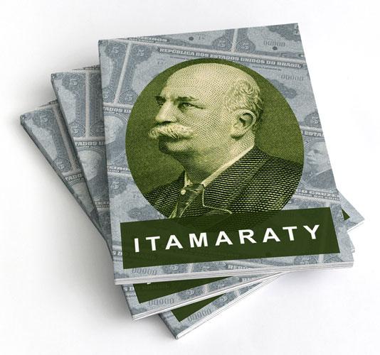 Apostila Itamaraty CACD