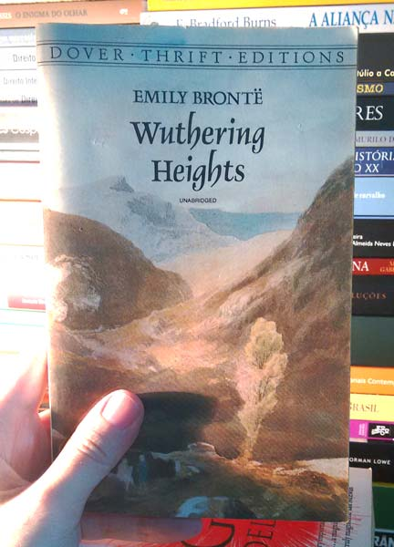 Wuthering Heights CACD
